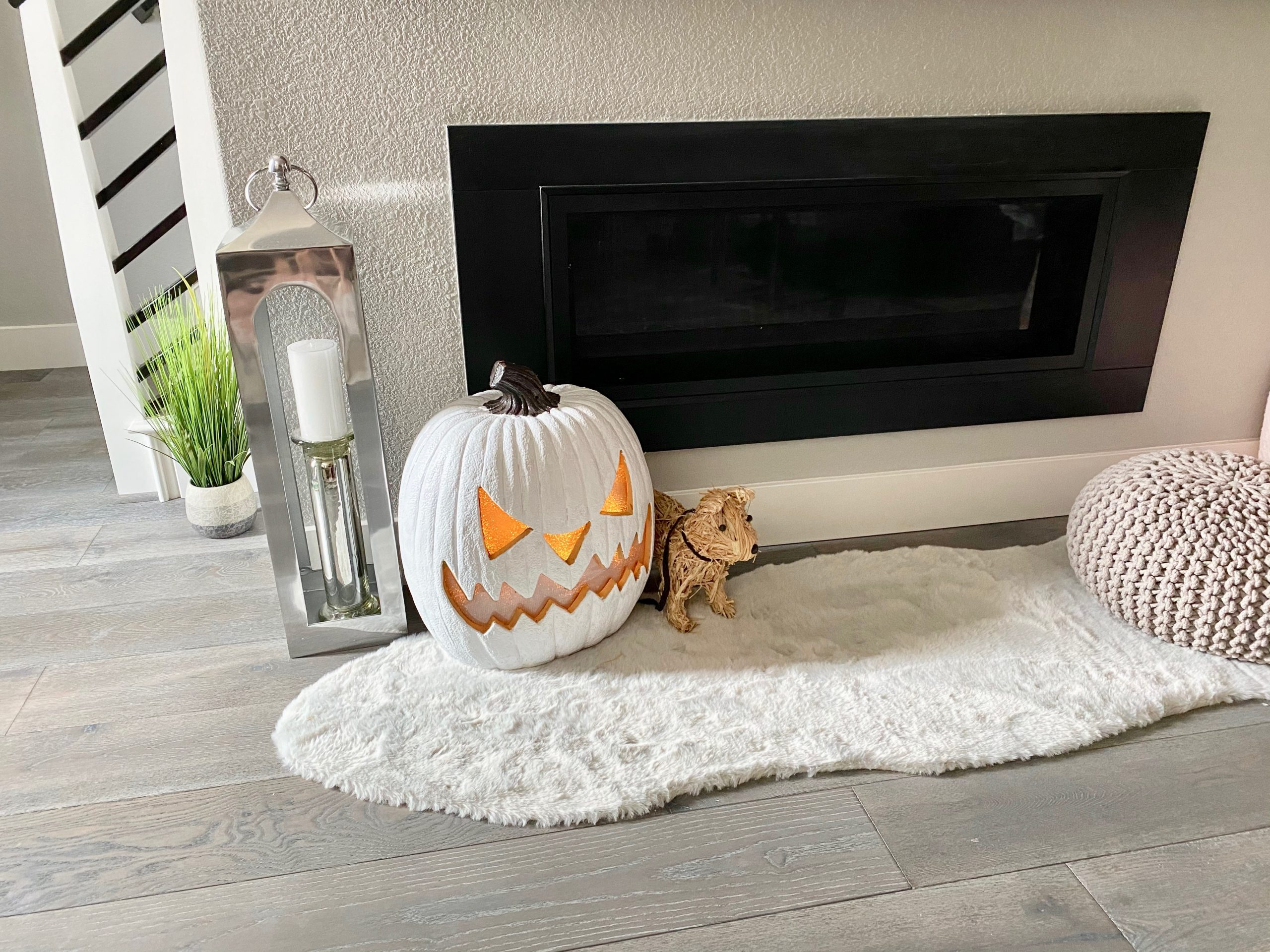 How to: Modern Fall Decor