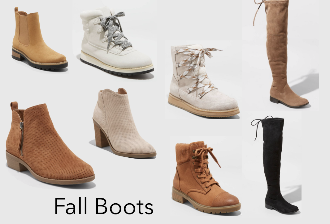 Fall Boots Sale