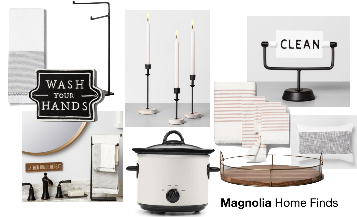 Magnolia Home Finds
