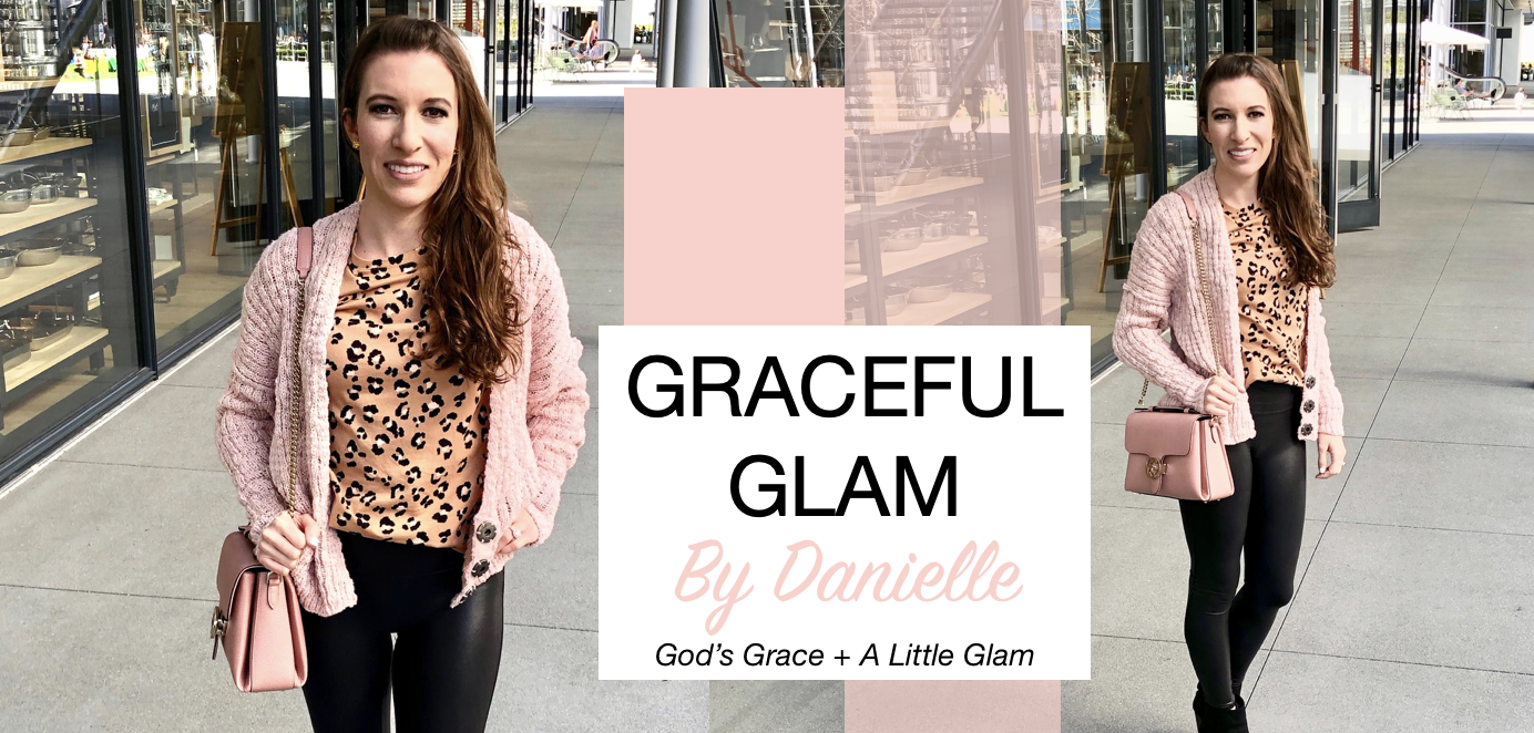 Graceful Glam By Danielle